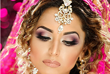 Gujarati Makeup - Satish Kargutkar