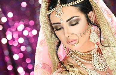Professional Bridal Makeup Artist in South Mumbai - Satish Kargutkar