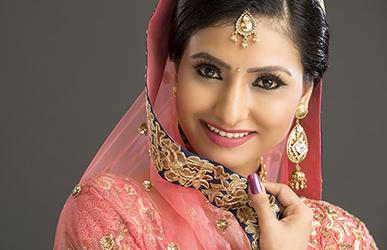Gujarati Makeup Artist in Mumbai - Satish Kargutkar