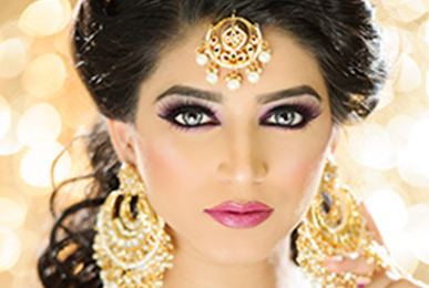 Bridal Makeup Artist in South Mumbai - Satish Kargutkar