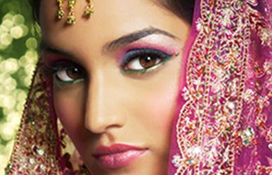 Professional Makeup Artist in South Mumbai - Satish Kargutkar