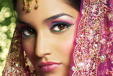 Gujarati Makeup Artist Mumbai - Satish Kargutkar