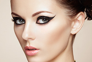 Professional Party Makeup in Mumbai - Satish Kargutkar