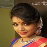 South Indian Bridal Makeup Artist In Mumbai - Satish Kargutkar